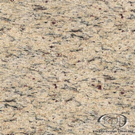 giallo san francisco granite kitchen countertop ideas