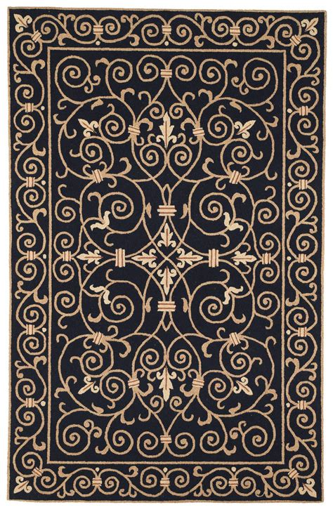 Safavieh Chelsea Rug by Safavieh Chelsea Hk11a Black Area Rug Free Shipping