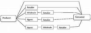 Product Distribution Channel Structure  Czinkota And