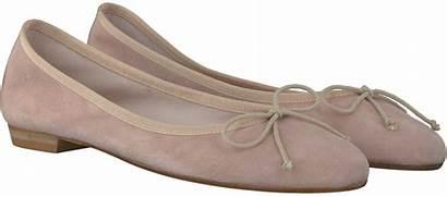 Fred Ballerina Roze Bretoniere Omoda Ballerinas Ballet
