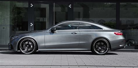 Modifikasi Audi Rs5 by Mercedes E Klasse W213 Tuning Programm By Wheelsandmore