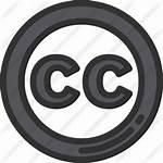 Creative Commons Icons Icon Logos Flaticon