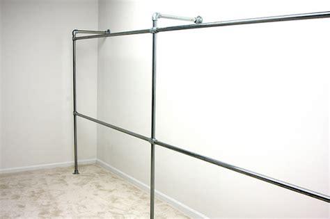 clothes rack wall mount heavy duty clothing racks durable clothing racks usable