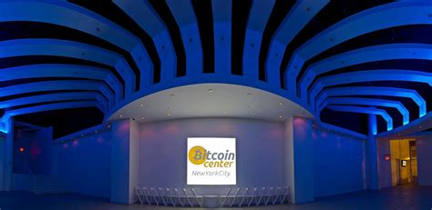 9e has a great variety of bitcoin center nyc tickets, from the cheap seats, to the first row. Inside New York's Bitcoin Centre