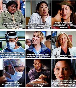 Grey, Grey's anatomy and Photos on Pinterest