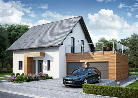 Moderne Häuser Frankreich by Lifestyle 08 Einfamilienhaus Fertighaus Bauen Mit Massa Haus
