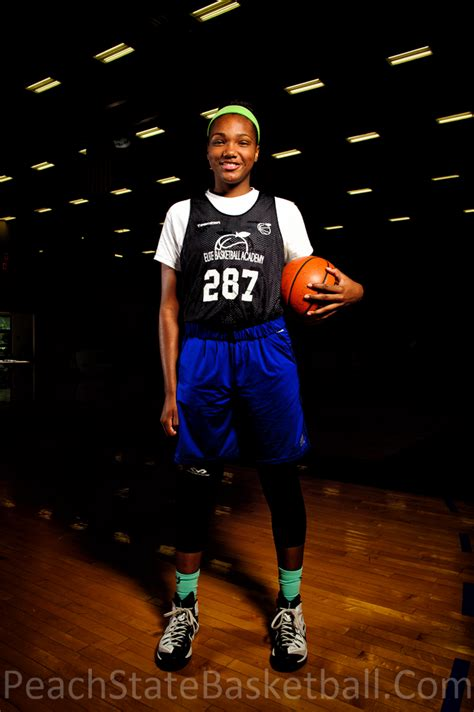 lauryn miller prospects nation