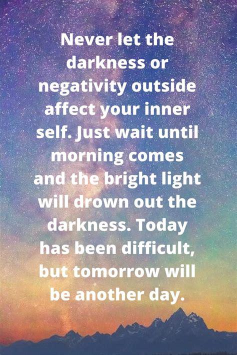 positive good night quotes ideas  pinterest