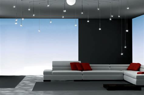 Illuminazione D Arredo Illuminazione D Arredo Le Project
