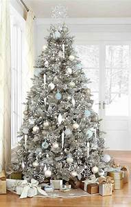 Christmas, Decorating, Ideas, And, Color, Schemes