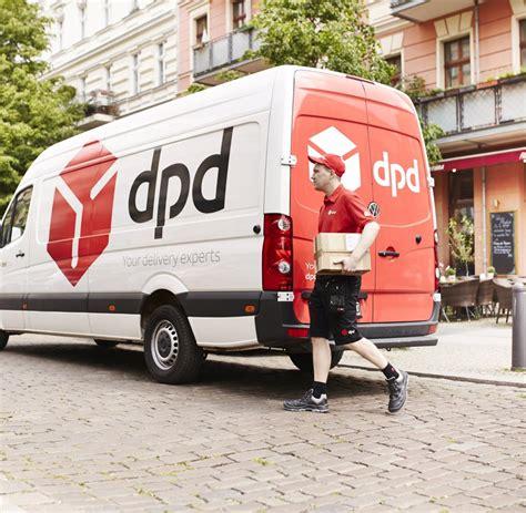 DPDPaketdienst Er traute sich nicht, freizunehmen