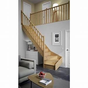 Rampe Pour Escalier : r sultat de recherche d 39 images pour rampe moulure escalier bois lapeyre sur l vation pinterest ~ Melissatoandfro.com Idées de Décoration
