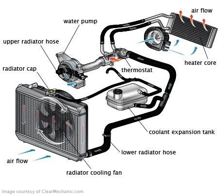 Radiator Hose Replacement Cost Repairpal Estimate