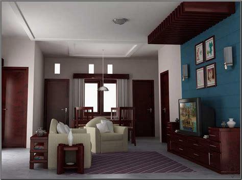 sofa ruang tamu sederhana cara menata ruang tamu kecil agar rapi desain ruang tamu