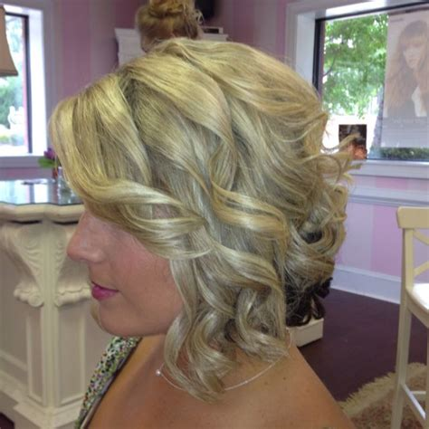 With Brown Underneath Hairstyles by Formal Hairstyle Hair Is So Bob