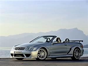 Mercedes Clk Cabriolet : 2006 mercedes benz clk dtm amg cabriolet review ~ Medecine-chirurgie-esthetiques.com Avis de Voitures