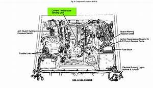 1997 Ford F 150 Engine Diagram