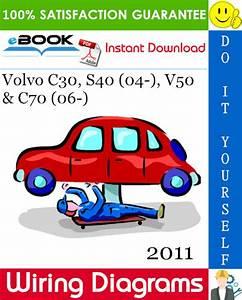 Best  U2606 U2606 2011 Volvo C30  S40  04