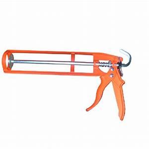 Pistolet Pour Tube Silicone : pistolet pour silicone simple fim france mar chalerie ~ Edinachiropracticcenter.com Idées de Décoration