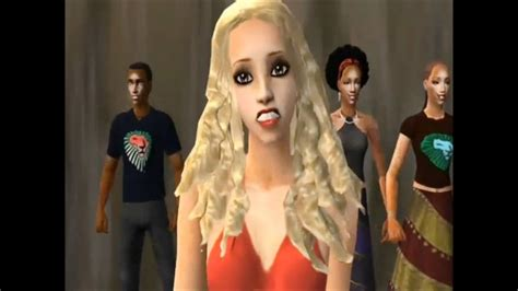 Waka Waka (this Time For Africa) Sims 2 Official Music