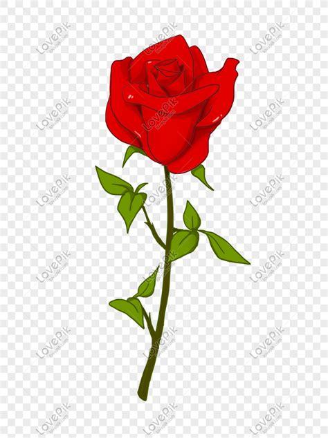 Wow 27+ Gambar Kartun Bunga Mawar Pink Gani Gambar