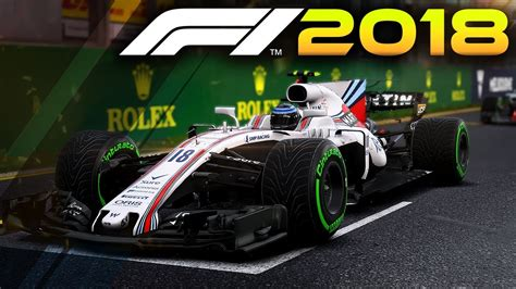 "F1 2018 - Codemasters - Racing Ahead | Related Gamescodemasters.com › game/f1-2018F1 2018 Game – an official product of the FIA FORMULA ONE WORLD CHAMPIONSHIP. © 2018 The Codemasters Software Company Limited ... Licensed by Formula One World Championship Limited. The FIA and FIA AfRS logos are trade marks of Federation Internationale de l'Automobile. Read moreF1 2018 Game – an official product of the FIA FORMULA ONE WORLD CHAMPIONSHIP. © 2018 The Codemasters Software Company Limited (""Codemasters""). All rights reserved. ""Codemasters""®, ""EGO""® and the Codemasters logo are registered trade marks owned by Codemasters. The F1 FORMULA 1 logo, F1 logo, FORMULA 1, FORMULA ONE, F1, FIA FORMULA ONE WORLD CHAMPIONSHIP, GRAND PRIX and related marks are trade marks of Formula One Licensing BV, a Formula 1 company. © 2018 Cover images Formula One World Championship Limited, a Formula 1 company. Licensed by Formula One World Championship Limited. The FIA and FIA... HideF1® 2018 - Official Game Website 