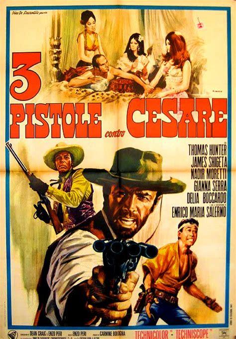 promise  drama  spaghetti western posters