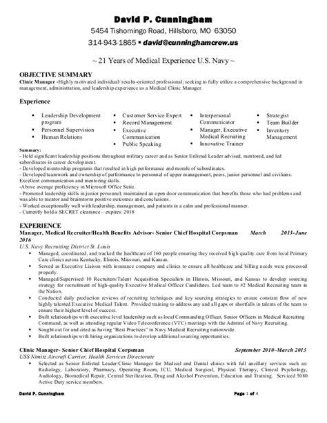Linked Resume by David Cunningham Linkedin Resume