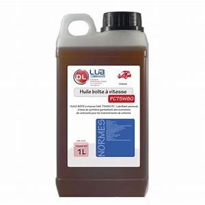 Huile De Boite 75w80 : huile boite a vitesse sae 75w80 pc ~ Medecine-chirurgie-esthetiques.com Avis de Voitures