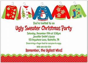 free printable everything websites pinterest free With ugly sweater christmas party invitations template