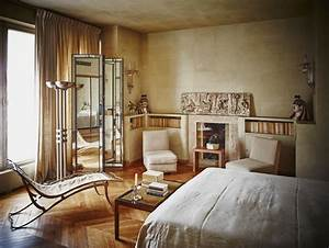 inspiration 5 chambres 5 styles ad With art et decoration chambre