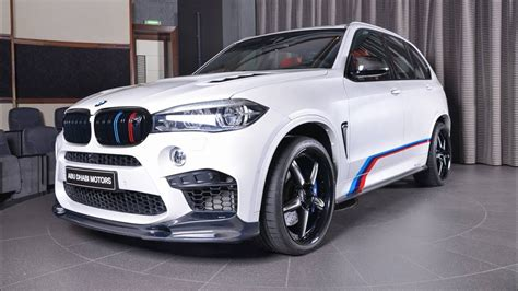 Bmw X5 M Picture by 2018 Bmw X5 M Sports Exterior