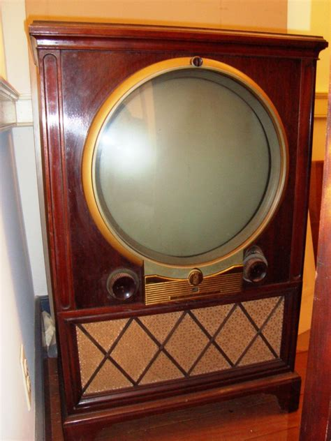 Sylvania Record Player Cabinet by 301 Moved Permanently