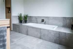 Wandverkleidung Bad Ohne Fliesen : die besten 25 wandverkleidung bad ideen auf pinterest ~ Michelbontemps.com Haus und Dekorationen