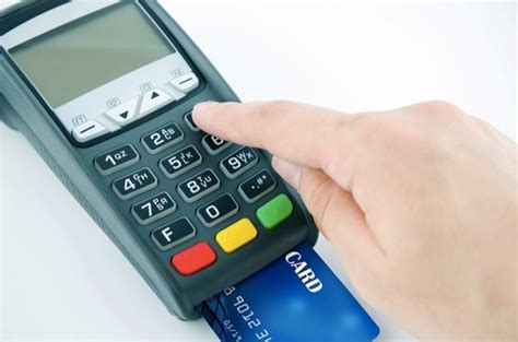 Pay your icici bank credit card bills online using netbanking facility of other bank accounts. Chip Credit Cards Are Coming to the USA: Here's What You ...