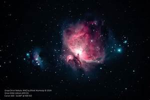 Orion Nebula   Astronomy Images at Orion Telescopes