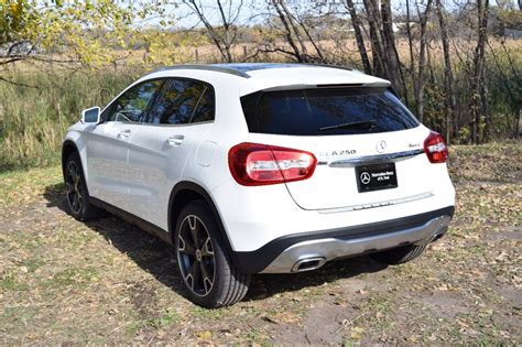 2014 mercedes benz gla 250 cdi 4matic white interior and exterior (no speaking) subscribe. New 2018 Mercedes-Benz GLA GLA 250 4MATIC SUV SUV in Hopkins #8N10025 | Morrie's Automotive Group