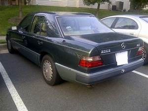 Find Used 1993 Mercedes Benz 300e 2 8l V6 In Sterling  Virginia  United States  For Us  2 000 00