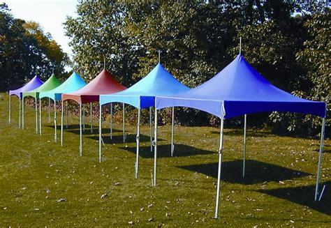 eureka vista peak top party tent   foot legs