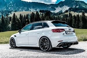 Audi Rs3 Sportback : edelweiss with 500 hp and the new 20 inch gr rims the ~ Nature-et-papiers.com Idées de Décoration