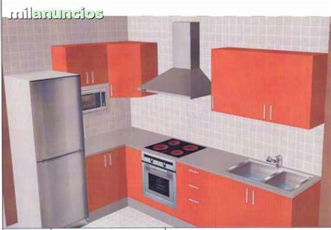 muebles de cocina economicos milanuncios