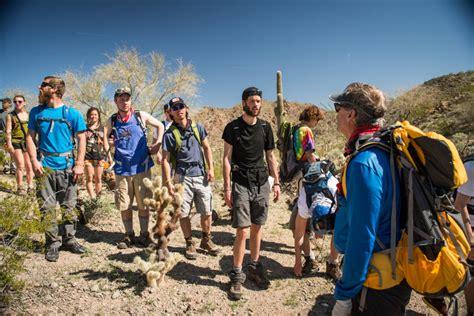 Outdoor Recreation Leadership Jobs & Careers Colorado