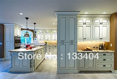 waxing kitchen cabinets white wax kitchen cabinet agk 016 on aliexpress 3366
