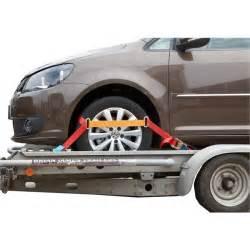 Sangle A Cliquet Professionnelle : 1 sangle pour fixation roue sur porte voiture jumbo 45 cm ~ Melissatoandfro.com Idées de Décoration