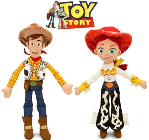 Toy Story Quotes Woody And Jessie