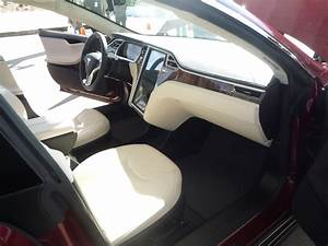 Tesla Model X Interior wallpaper | 1920x1080 | #40189