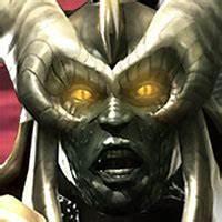 Shinnock vs Onaga - WB Games Community