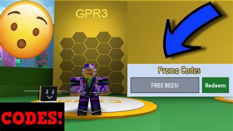 codes  bee swarm simulator  roblox wiki rxgateft
