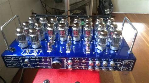 Crack The Code Amp Build 1000 Watt Tube Amplifier