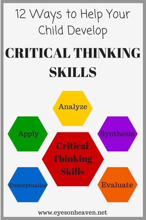 How To Write Critical Thinking Skills In Resume by 25 Best Ideas About Critical Thinking Skills On Critical Thinking Thinking Skills